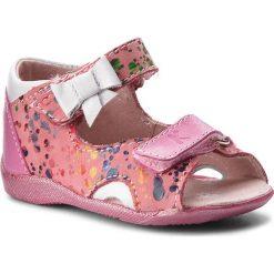 Sandały dziewczęce: Sandały KORNECKI – 05171 N/Fuxia/S