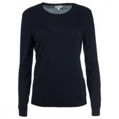 Mustang Sweter Damski M Czarny. Niebieskie swetry klasyczne damskie marki Mustang, z aplikacjami, z bawełny. Za 198,00 zł.