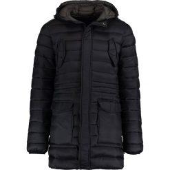 Płaszcze męskie: INDICODE JEANS YOSEF Płaszcz zimowy black