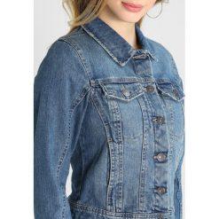 Bomberki damskie: Vero Moda Petite VMDANGER JACKET  Kurtka jeansowa medium blue denim
