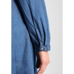 Sukienki hiszpanki: Anna Field Curvy Sukienka jeansowa darkblue denim
