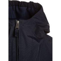 Napapijri RAINFOREST  Kurtka Outdoor blu marine. Niebieskie kurtki chłopięce marki Napapijri, z bawełny. Za 549,00 zł.