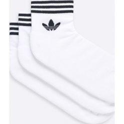 Bielizna męska: adidas Originals – Skarpety (3-pack)