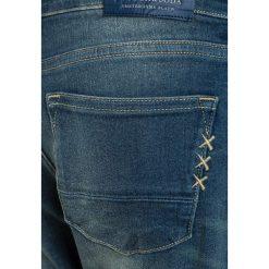 Scotch Shrunk TIGGER Jeansy Slim Fit sunshine blue. Niebieskie jeansy chłopięce marki Scotch Shrunk. Za 299,00 zł.