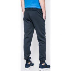 Tommy Hilfiger - Spodnie piżamowe. Szare piżamy męskie TOMMY HILFIGER, m, z nadrukiem, z dzianiny. W wyprzedaży za 179,90 zł.