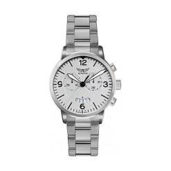 Zegarki męskie: Aviator Airacobra V.2.13.0.075.5 - Zobacz także Książki, muzyka, multimedia, zabawki, zegarki i wiele więcej