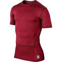 Odzież sportowa męska: koszulka termoaktywna męska NIKE PRO COMBAT CORE HYPERCOOL COMPRESSION SHORTSLEEVE / 636147-687 – NIKE PRO COMBAT HYPERCOOL COMPRESSION SHORT SLEEVE