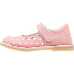 Friboo Baleriny z zapięciem pink. Czerwone baleriny dziewczęce marki Friboo, z materiału. Za 169,00 zł.