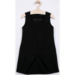 Sukienki dziewczęce z falbanami: Sloggi Men – Sukienka dziecięca 128-158 cm