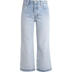 Levi's® Made & Crafted LMC SPLICED FLARE Jeansy Dzwony lmc blue paradise blue. Niebieskie boyfriendy damskie Levi's® Made & Crafted. W wyprzedaży za 399,20 zł.