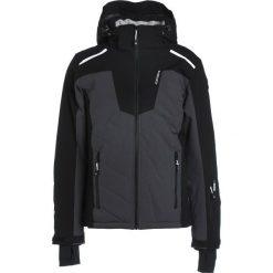 Icepeak NEVILLE Kurtka snowboardowa black. Czarne kurtki narciarskie męskie Icepeak, m, z materiału. W wyprzedaży za 535,20 zł.