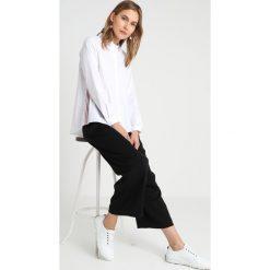 Koszule wiązane damskie: Seidensticker Koszula optical white