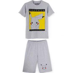 Bielizna chłopięca: Krótka piżama 10 – 16 lat