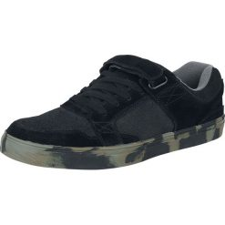 Black Premium by EMP Walk All Over You Buty sportowe czarny. Czarne buty skate męskie marki Black Premium by EMP. Za 121,90 zł.