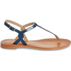Rzymianki damskie: Sandały skórzane Billy