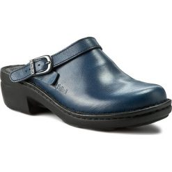 Chodaki damskie: Klapki JOSEF SEIBEL - Betsy 95920 23 540 Abisso