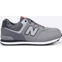 Buty sportowe chłopięce: New Balance – Buty dziecięce KL574YHG