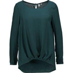Bluzki asymetryczne: Seidensticker Bluzka dark green