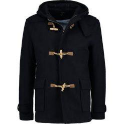 Płaszcze męskie: Makia Krótki płaszcz navy