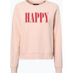 Bluzy rozpinane damskie: Marc O'Polo - Damska bluza nierozpinana, różowy