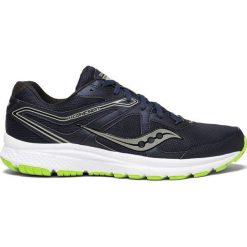 Buty sportowe męskie: buty do biegania męskie SAUCONY GRID COHESION 11 / S20420-1