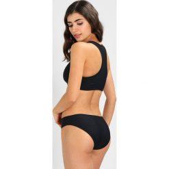 Stroje kąpielowe damskie: Champion HIGH NECK SET Bikini black