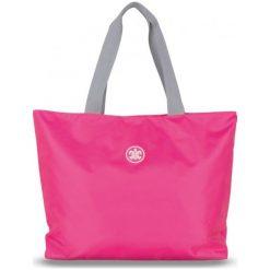 Suitsuit Torba Plażowa Caretta Shocking Pink. Różowe torby plażowe marki Suitsuit. Za 119,00 zł.
