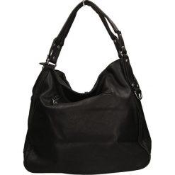 TOREBKA F09-1447. Czarne torebki klasyczne damskie Casu. Za 69,99 zł.