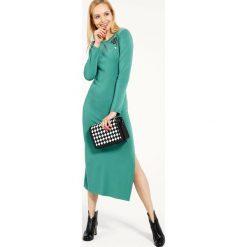 Sukienki hiszpanki: Sukienka - 53-1004 VE PR