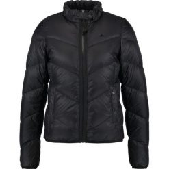 GStar ALASKA Kurtka puchowa black. Czarne kurtki damskie puchowe marki G-Star, xl, z materiału. W wyprzedaży za 703,20 zł.