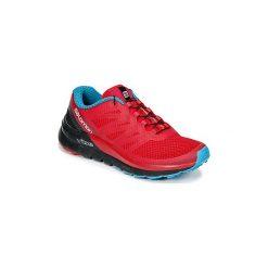 Buty do biegania Salomon  SENSE PRO MAX W. Czerwone buty do biegania damskie marki KALENJI, z gumy. Za 461,30 zł.