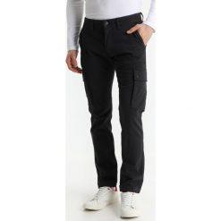 Spodnie męskie: Q/S designed by Bojówki black/grey