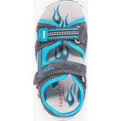 Sandały chłopięce: Superfit MIKE 2 Sandały trekkingowe ocean