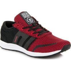 Buty sportowe męskie: Materiałowe buty sportowe AX BOXING