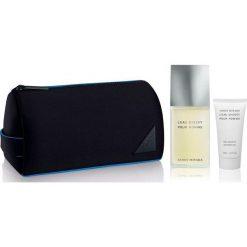 Kosmetyczki męskie: Issey Miyake L`Eau d`Issey pour Homme  Zestaw zapachowy 1.0 st