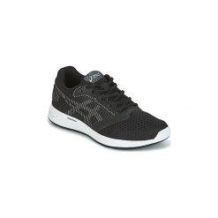 Buty do biegania Dziecko Asics  PATRIOT 10 GS. Czarne buty sportowe chłopięce Asics. Za 197,10 zł.
