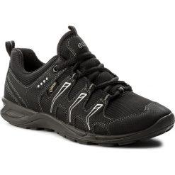 Trekkingi ECCO - Terracruise GORE-TEX 84104351052 Black/Black. Czarne buty trekkingowe damskie ecco. W wyprzedaży za 389,00 zł.
