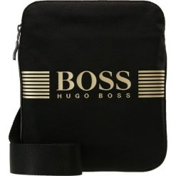 BOSS ATHLEISURE PIXEL  Torba na ramię black. Niebieskie torby na ramię męskie marki BOSS Athleisure, m. Za 399,00 zł.