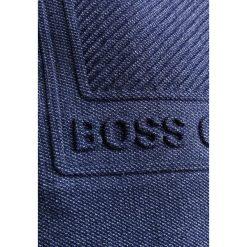 BOSS CASUAL WACK Bluza dark blue. Niebieskie kardigany męskie BOSS Casual, m, z bawełny, casualowe. W wyprzedaży za 405,30 zł.