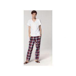 Piżama męska Winter Time. Czerwone piżamy męskie SOVL, l, z krótkim rękawem. Za 298,00 zł.