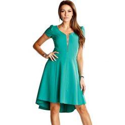 Sukienki: Sukienka w kolorze zielonym