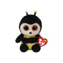 Maskotka TY INC Beanie Boos Buzby - Pszczoła 15 cm 36849. Brązowe przytulanki i maskotki marki TY INC. Za 19,99 zł.