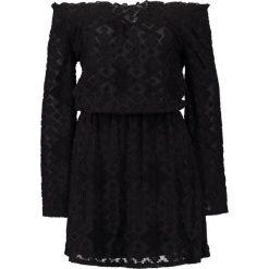 Sukienki hiszpanki: Ivyrevel NAHEMA Sukienka letnia black