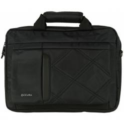 Torby na laptopa: Accura ProOffice Roberto ACC6054 12″ – 14,1″ czarna