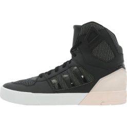 Buty sportowe męskie: Adidas Buty damskie Zestra czarne r. 37 1/3 (AQ4795)