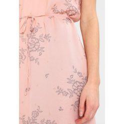 Sukienki hiszpanki: Rosemunde Sukienka letnia rose romantic