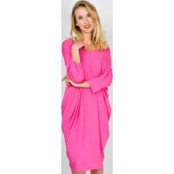 Sukienki: Sukienka oversize