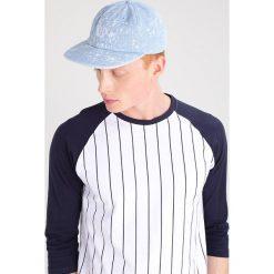 Czapki męskie: HUF Czapka z daszkiem blue
