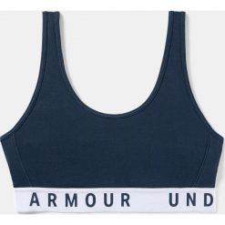 Biustonosze sportowe: Under Armour Biustonosz sportowy damski Favorite Cotton Everyday Bra granatowy r. L (1307230-408)