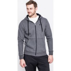 Bluzy męskie: Under Armour – Bluza Rival Fitted Full Zip